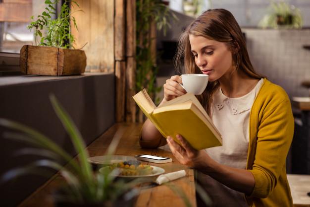 สร้างนิสัยการอ่านหนังสือ